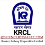 KRCL Notification