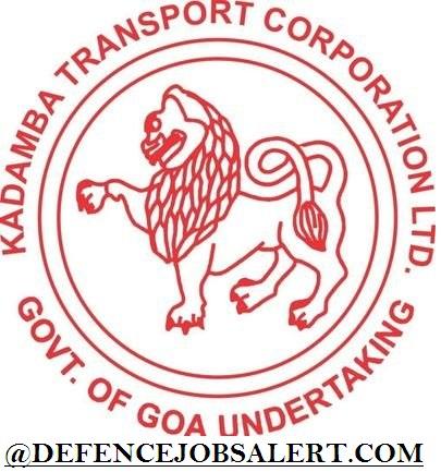KTCL Goa Recruitment