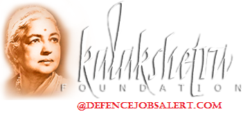 Kalakshetra Foundation Recruitment