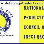 NPC Hyderabad Recruitment 2021 - 06 Project Associate And Engineer Vacancies