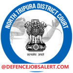 North Tripura District Court Recruitment 2021 - Apply For 98 Group-D Vacancies