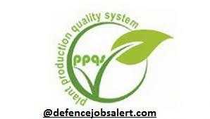 PPQS Faridabad Recruitment