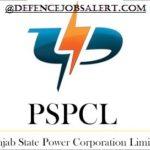 PSPCL Recruitment 2021 - Notification Jobs Asst Engineer, Account Officer, Asst Manager, Jr Engineer, LDC & Other Vacancies