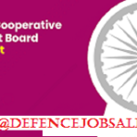 RCRB Recruitment 2021 - Jobs In Rajasthan Cooperative Recruitment Board