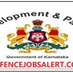 RDPR Karnataka Recruitment 2021 - 150 Consultant, IT Consultant, District Project Manager, Analyst & Other Posts