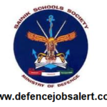 Sainik School Amethi Recruitment 2021 - 15 TGT, Art Master And Other Vacancies