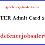 UBTER Staff Nurse Admit Card 2021 – Exam Call Letter Download