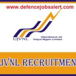 UJVNL Recruitment 2021 - Apply Online For 21 Assistant Engineer and Geologist (Trainee) Vacancies