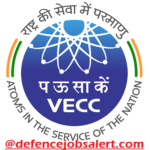 VECC Recruitment 2021 - 52 Female Nurse 'A', Sub Officer-'B' & Other Post