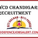 WCD Chandigarh Recruitment 2021 - 13 Special Educator, Asst Superintendent, Probation Officer & Other Posts