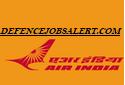 AIASL Air India (AIATSL) Recruitment