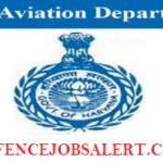 CAD Haryana Recruitment