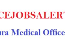 CMHO Bankura Recruitment