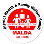 CMOH DHFWS Malda Recruitment