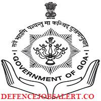 Dept of Legal Metrology Goa Recruitment