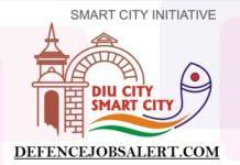 Diu Smart City Ltd Recruitment