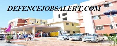 ESI PGIMSR Basaidarapur Recruitment