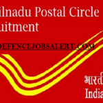 Mail Motor Service Chennai Recruitment