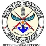 Ministry of Defence Vacancy