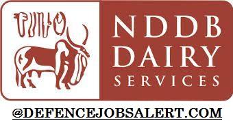 NDDB Recruitment