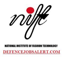 NIFT Recruitment