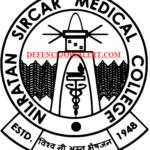 NRS Medical College & Hospital Recruitment