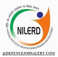 NILERD Recruitment