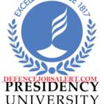 Presidency University Recruitment