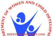 WCDD Puducherry Recruitment