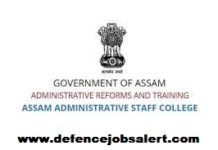 AASC Recruitment