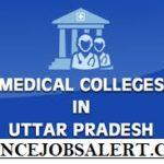 Autonomous State Medical College Jaunpur Recruitment