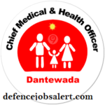 CMHO Dantewada Recruitment