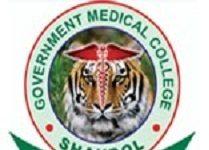 GMC Shahdol Recruitment