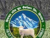 HP State Wool Federation Recruitment