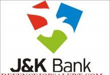 J&K Bank Recruitment