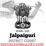 Jalpaiguri District Recruitment
