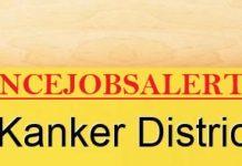 Kanker District Recruitment
