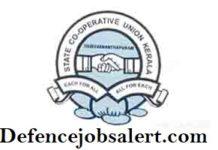 Kerala State Co-operative Union Recruitment