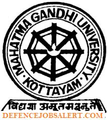 MGU Kerala Recruitment
