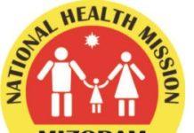 NHM Mizoram Recruitment