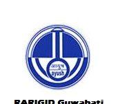 RARIGID Guwahati Recruitment