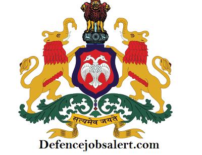 RDWSD Karnataka Recruitment