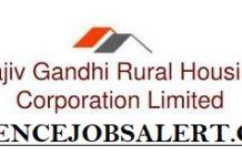 RGRHCL Recruitment