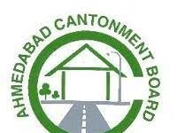 Ahmedabad Cantonment Board Recruitment