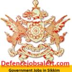 Education Department Sikkim Recruitment