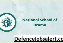 NSD Recruitment