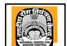 National Centre for Disease Control Recruitment