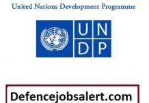 UNDP Recruitment