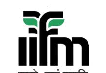 IIFM Recruitment